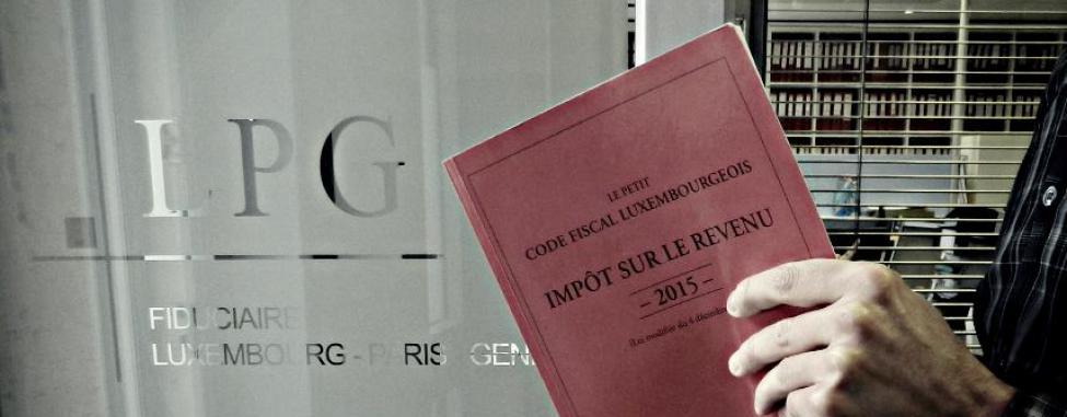 LPG luxembourg : tax advisor