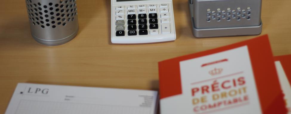 LPG Luxembourg : la comptabilité de caisse ou d'engagement.