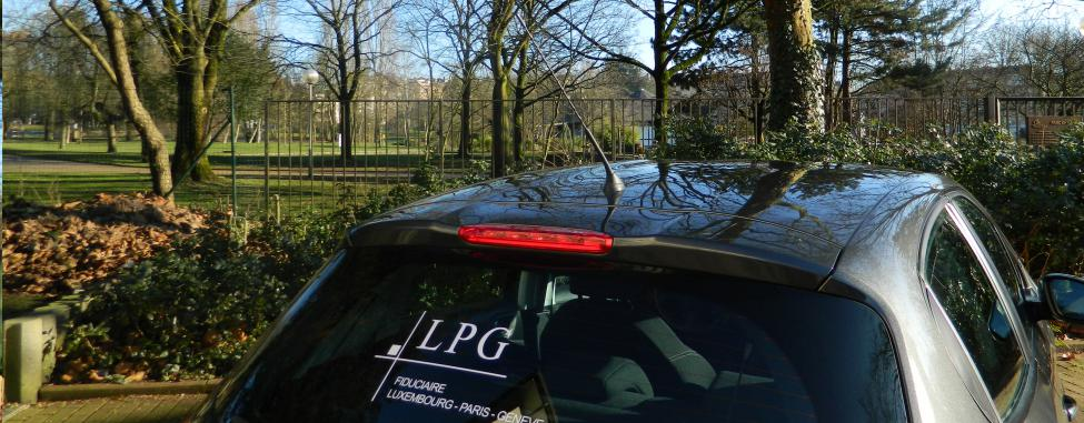 LPG Luxembourg : le leasing au Luxembourg.