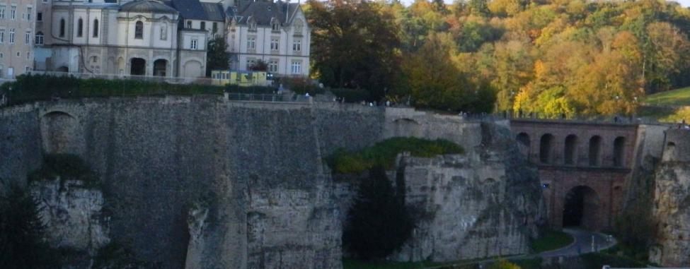 LPG Luxembourg : l'amortissement d'un fond de commerce.