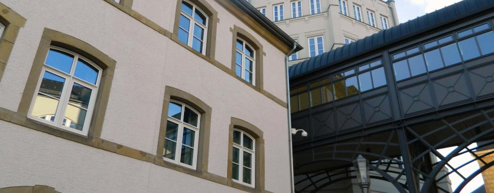LPG Luxembourg : la voiture de société et carnet de bord