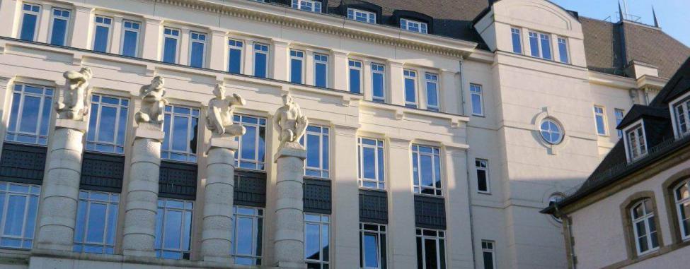 LPG Luxembourg : la centrale des bilans.