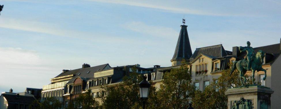 LPG Luxembourg : l'enregistrement comptable de la retenue à la source chez le bénéficiaire du revenu.