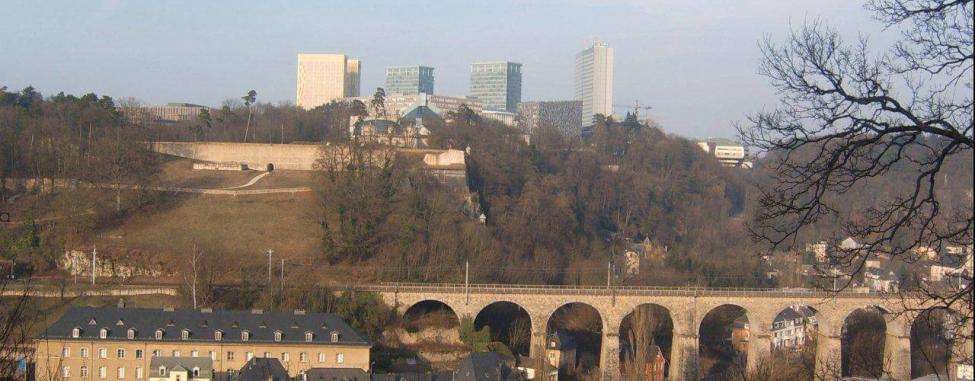 LPG Luxembourg : les frais de route et de séjour en 2013