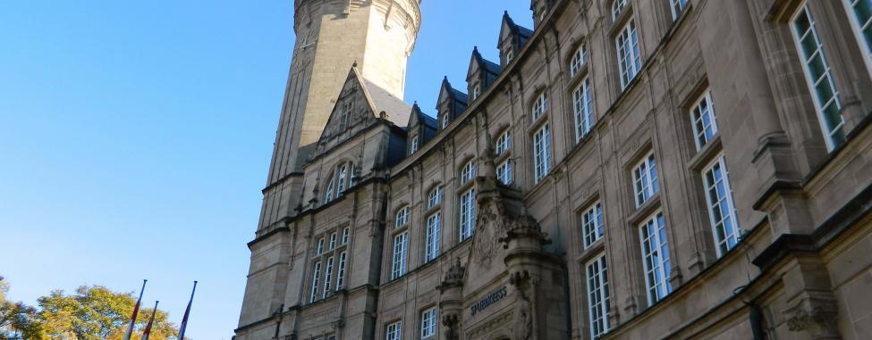 LPG Luxembourg : l'histoire de la comptabilité.