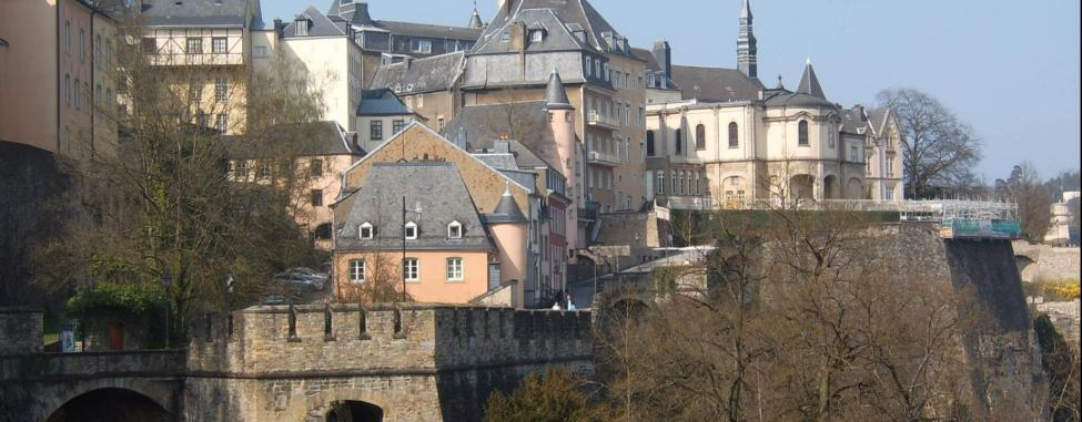 LPG luxembourg : filiale ou succursale au Luxembourg?