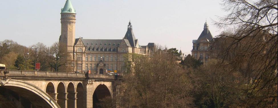 LPG luxembourg : impôt sur les indemnités de licenciement