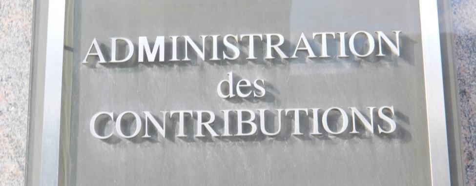 LPG Luxembourg : retenue d'impôt chez le débiteur de revenu.