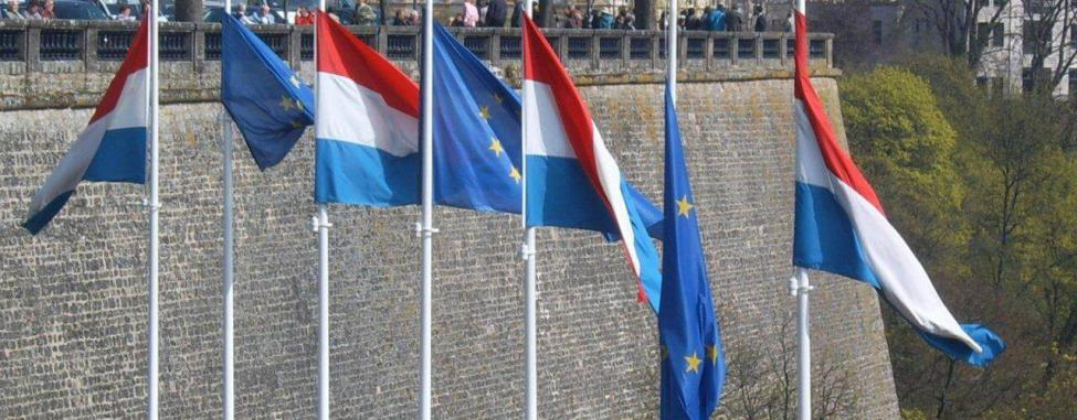 Le salaire minimum au Luxembourg