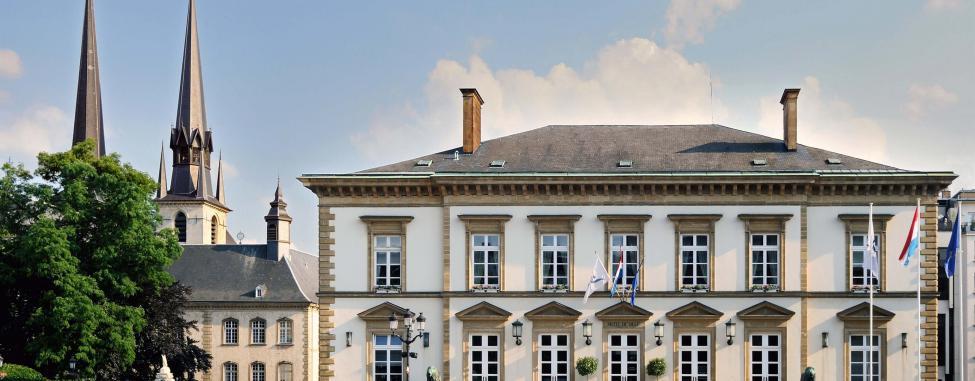 LPG luxembourg : le régime d'exonération des SOPARFI