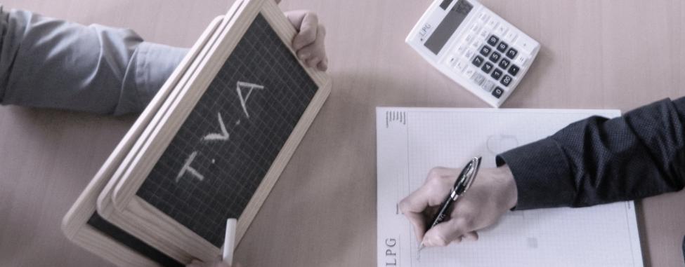 TVA e-commerce luxembourgeoise